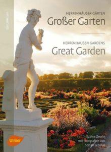 Herrenhäuser Gärten – Großer Garten