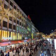 Traditioneller Weihnachtsstern