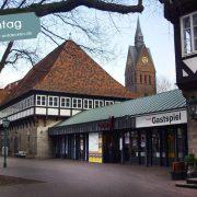 Ballhof (Bild: Clemensfranz, Hannover Ballhof, Datum Overlay von hannover-entdecken.de, CC BY-SA 3.0)