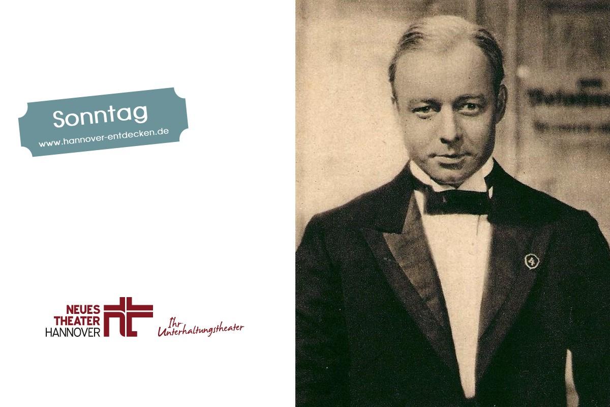 Heinz Rühmann Abend