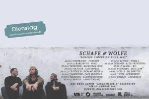 Schafe & Wölfe