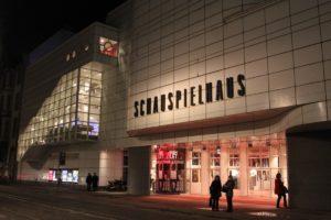 Schauspielhaus Hannover