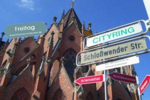 Nordstadtkonzerte - Christuskirche