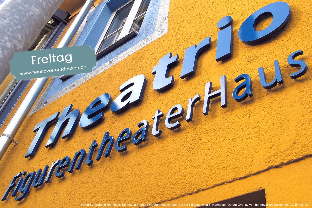 Theatrio - Figurentheaterhaus