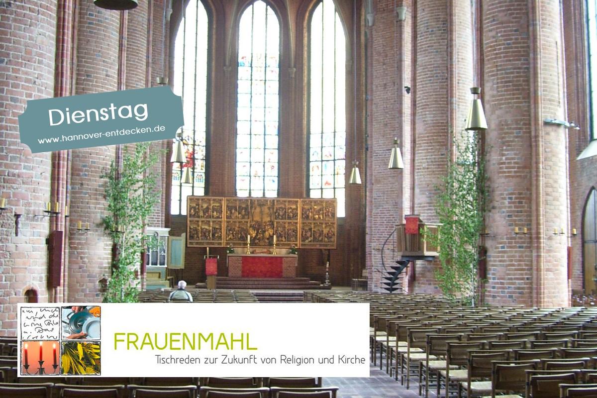 Frauenmahl Hannover 2017
