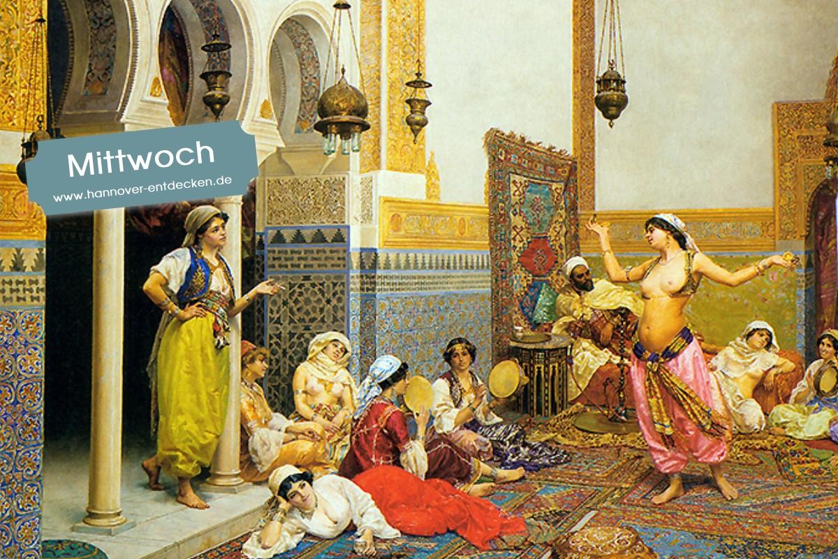 Kulturelle Globalisierung am Beispiel ethnischer Tänze