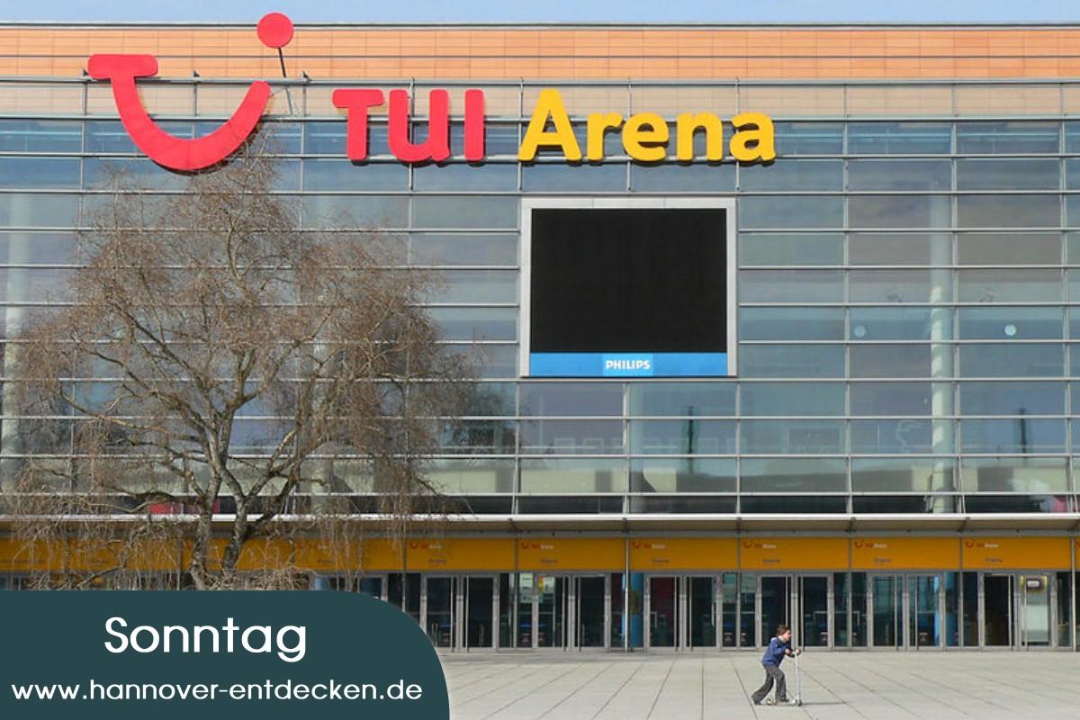 TUI Arena