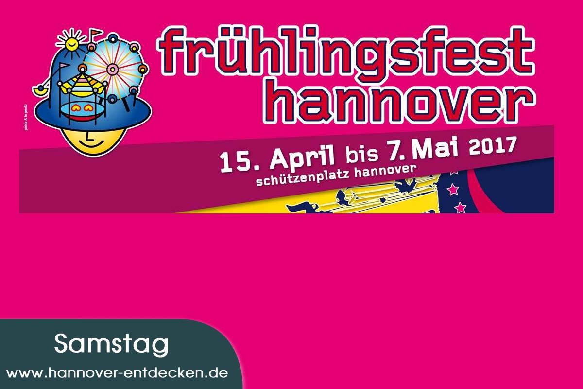 Frühlingsfest Hannover