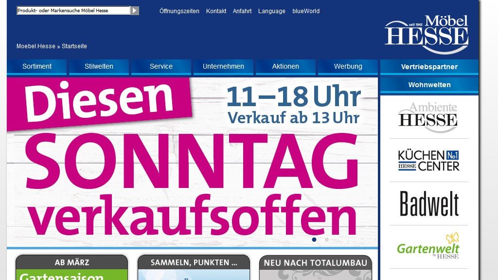 Verkaufsoffener Sonntag Vs Verdi Hannover Entdecken