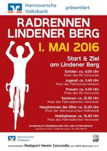 Radrennen Lindener Berg 2ß17