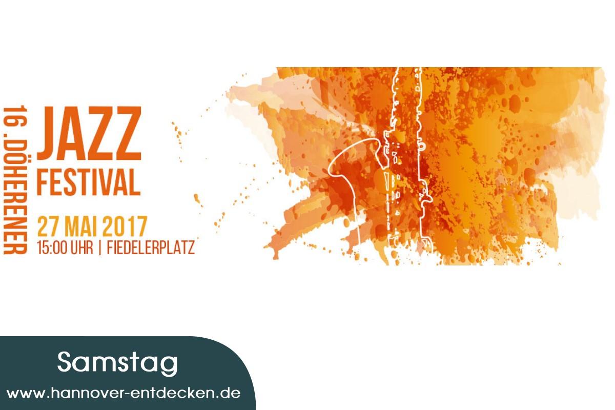 16. Döhrener Jazz Festival