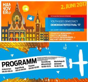 Demokratiefestival 2017