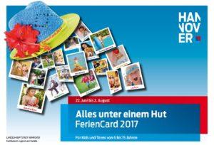 Feriencard 2017