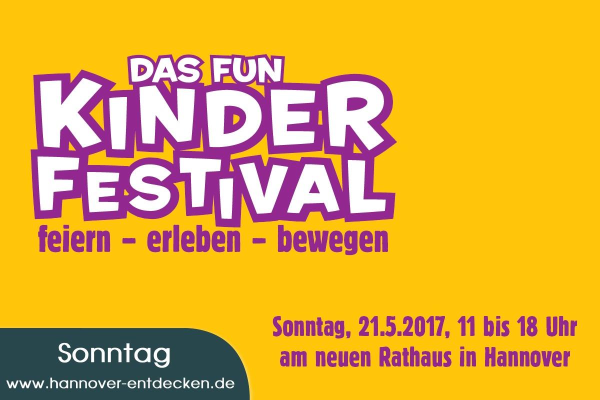 Fun Kinderfestival
