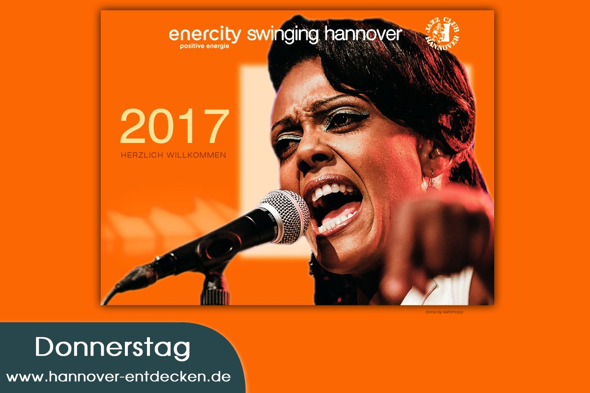 enercity Swinging Hannover