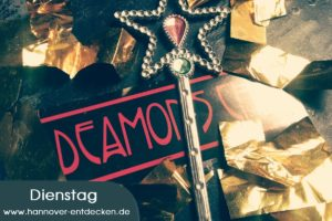 Deamon's Child