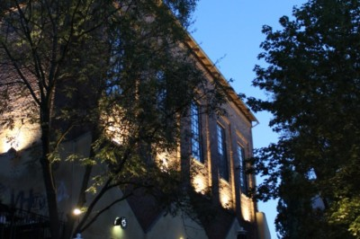 Kesselhaus Linden