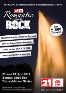 Romatic meets Rock