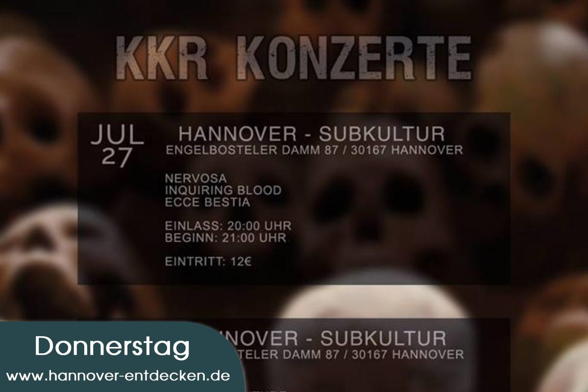 KKR Festival