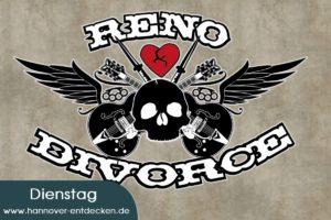 Reno Divorce