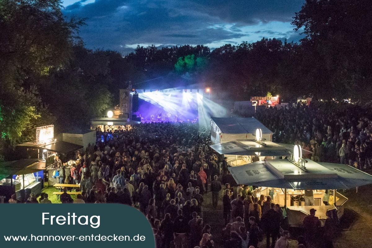 Fährmannsfest 2017