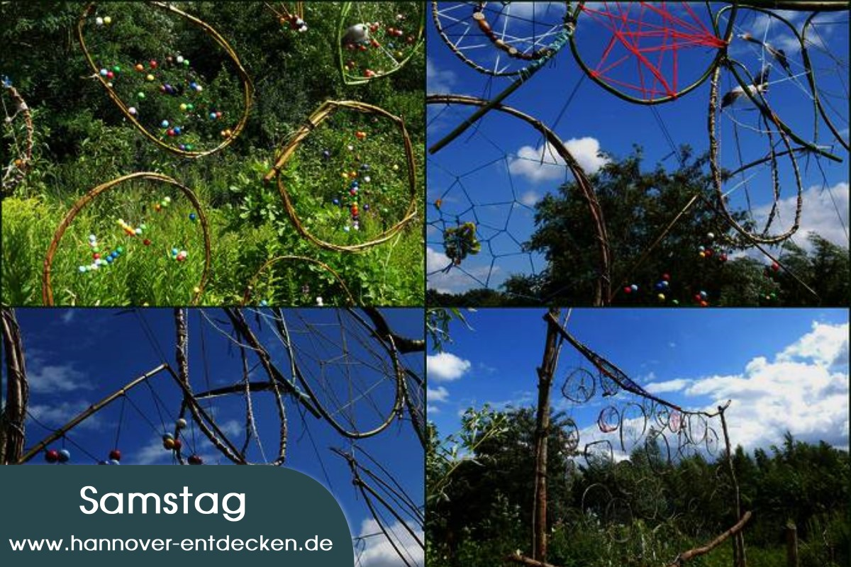 Kinderwald Hannover