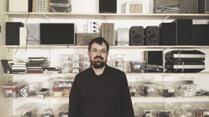 »Silbenautomat« | Pit Noack