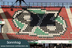 Saisoneröffung bei Hannover 96