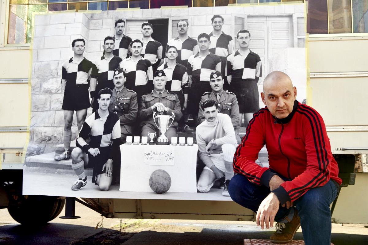 Home.Run | Eine grenzverletzende Familiensaga von und mit Hartmut El Kurdi