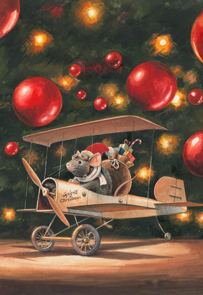 Lindbergh - Spirit of Christmas