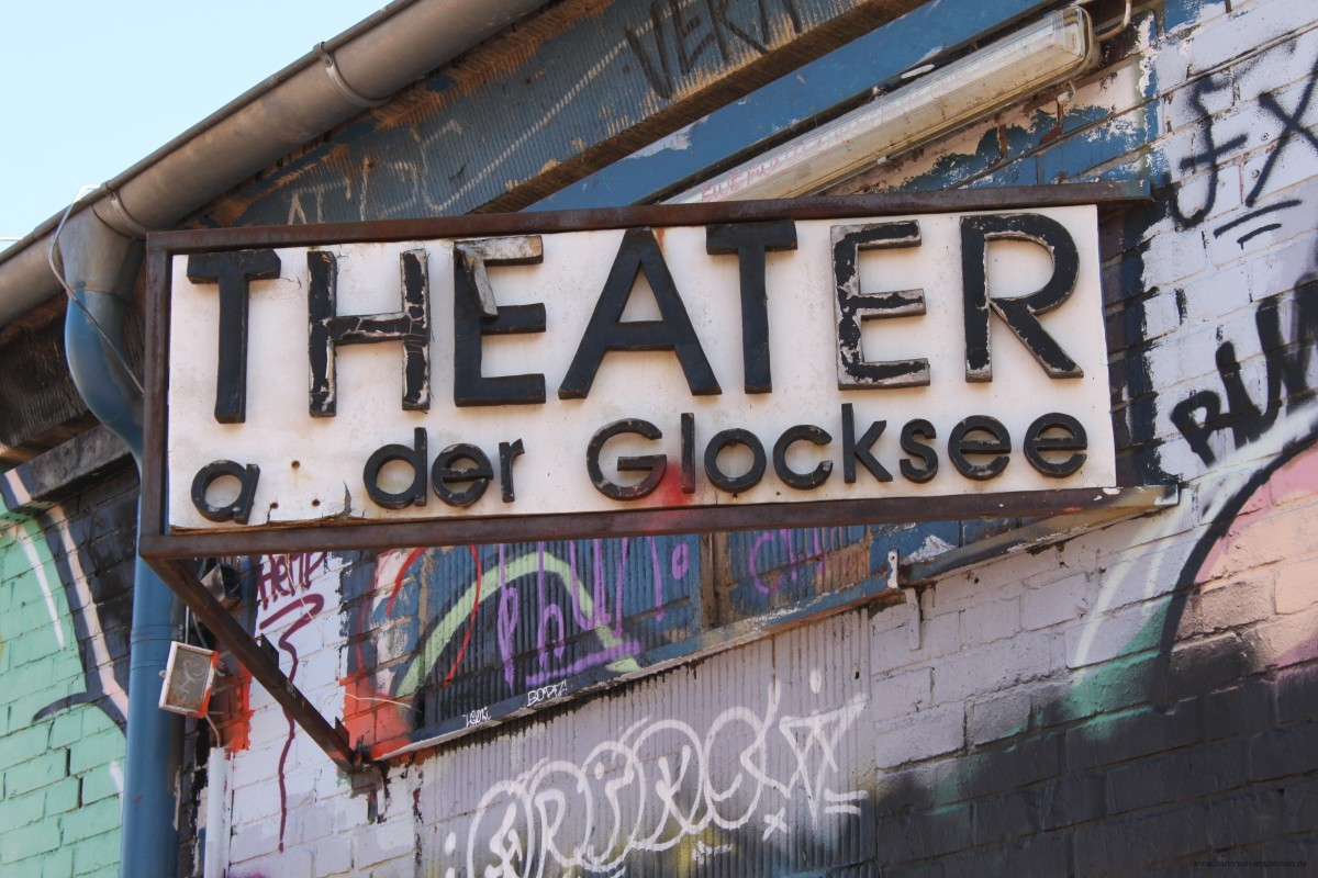 Theater an der Glocksee