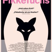 Plakat Fikkefuchs