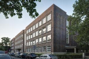 Bertha von Suttner Schule - IGS Südstadt