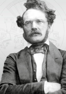 Leitmotiv: Werner von Siemens und die Elektrotechnik