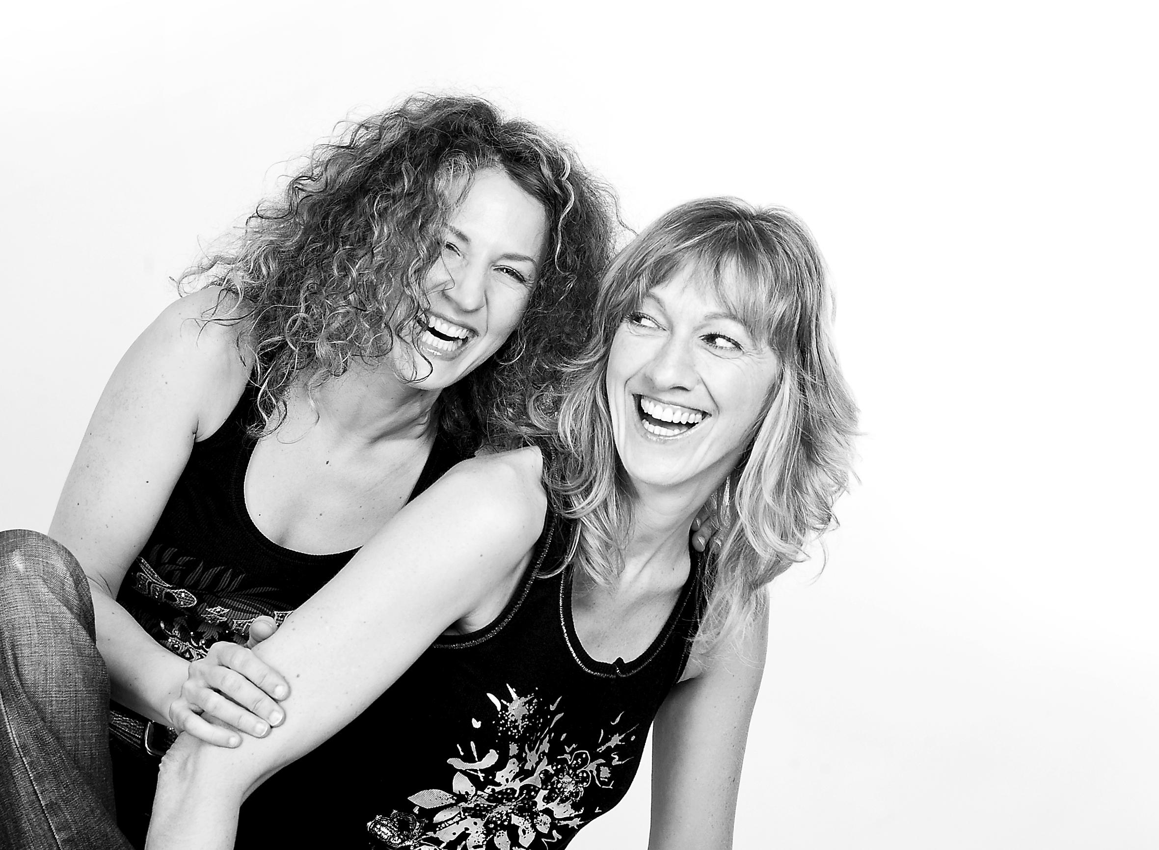 Gaby Schenke & Béatrice Kahl