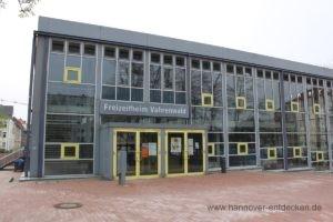 Freizeitheim Vahrenwald