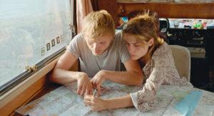 303 - Jule und Jan unterwegs