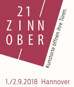21. ZINNOBER Hannover
