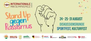Internationale Mini-Olympiade