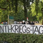 Anti-Kriegs-Tag