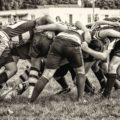 Rugby beim TSV Victoria Linden