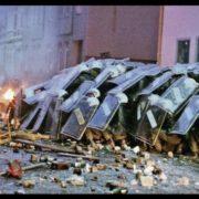 20 Jahre Chaostage 1995