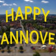 Happy Hannover