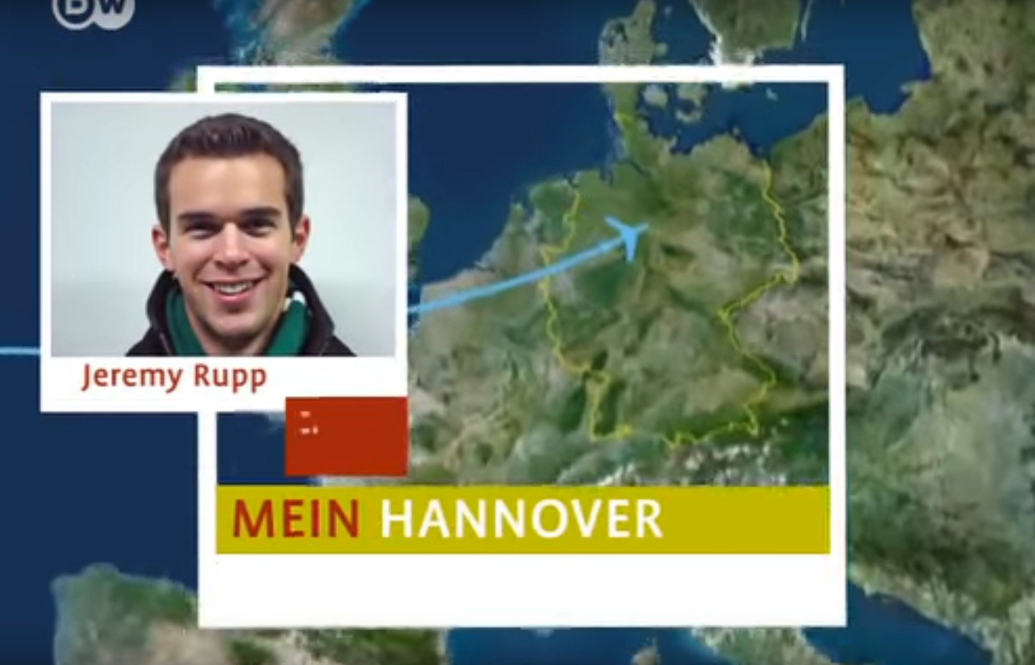 Mein Hannover