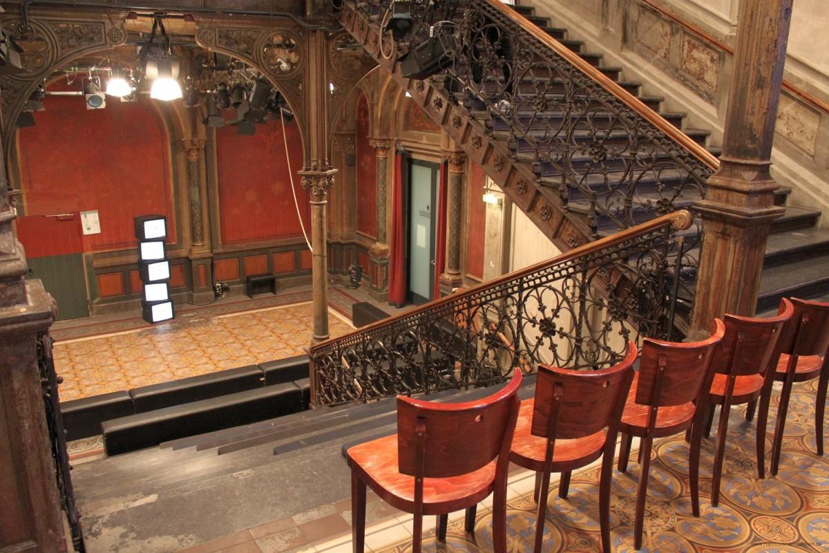 Cumberlandsche Galerie