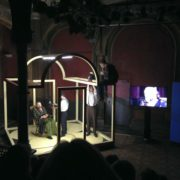 Theater in der Cumberland