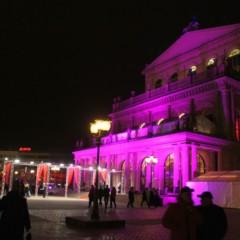 Opernball Hannover 2019
