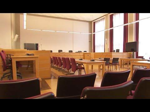 Das Landgericht Hannover