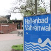Hallenbad Vahrenwald