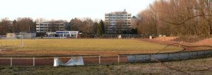 Sportplatz des Polizei-Sportvereins Hannover im Heideviertel